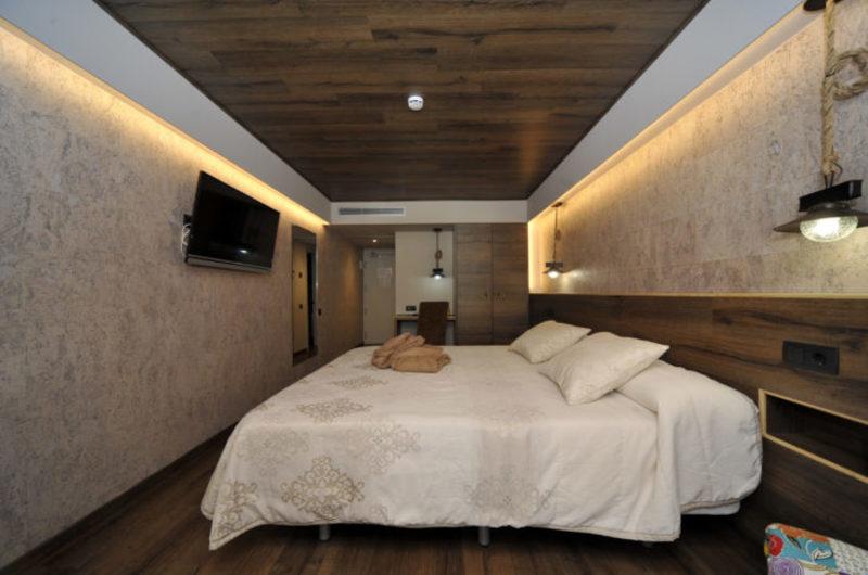 Fotos de Hotel Vall D'Aneu en ESTERRI D'ANEU, ESPANYA (4)