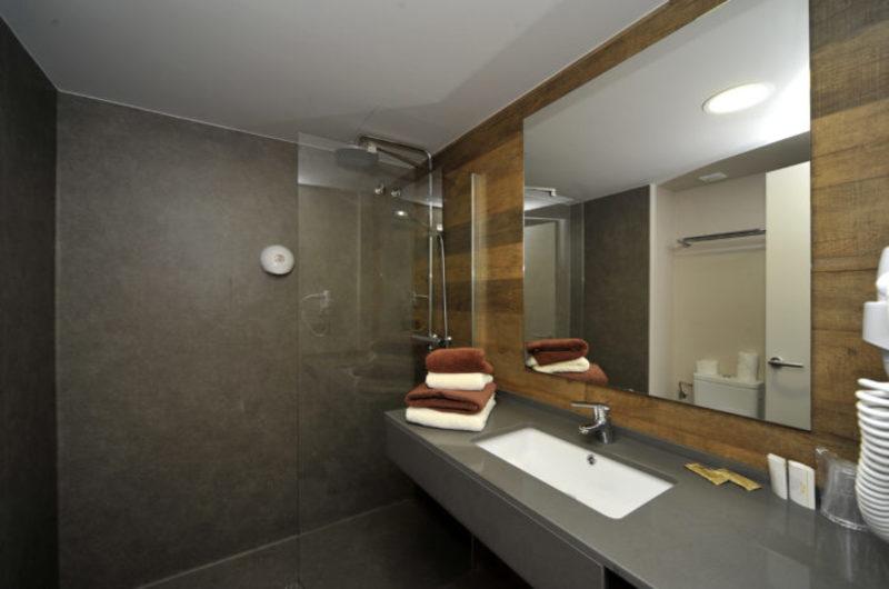 Fotos de Hotel Vall D'Aneu en ESTERRI D'ANEU, ESPANYA (6)