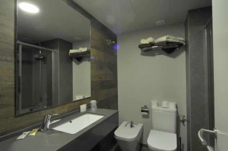 Fotos de Hotel Vall D'Aneu en ESTERRI D'ANEU, ESPANYA (7)