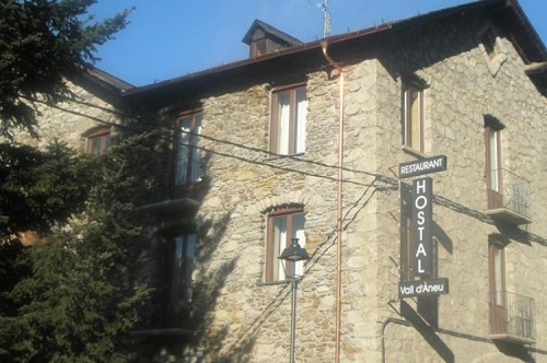 Photos of Hostal Vall D'Aneu in ESTERRI D'ANEU, SPAIN (1)