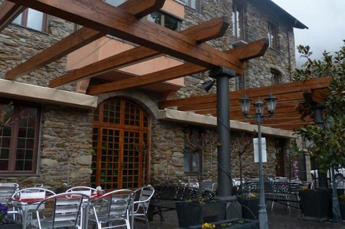 Photos of Hostal Vall D'Aneu in ESTERRI D'ANEU, SPAIN (2)