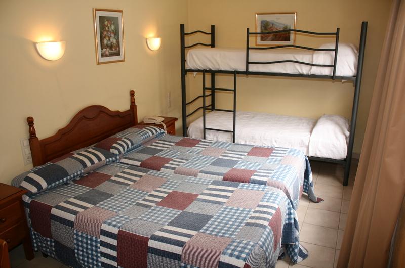 Foto 6 Hôtel Hotel Sucara II, ORDINO