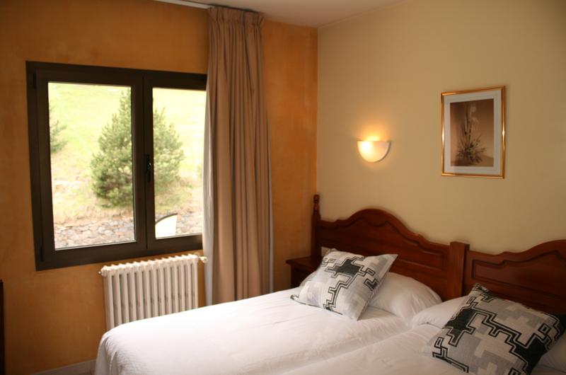Foto 8 Hôtel Hotel Sucara II, ORDINO