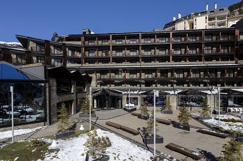 Park Piolets MountainHotel & Spa II13