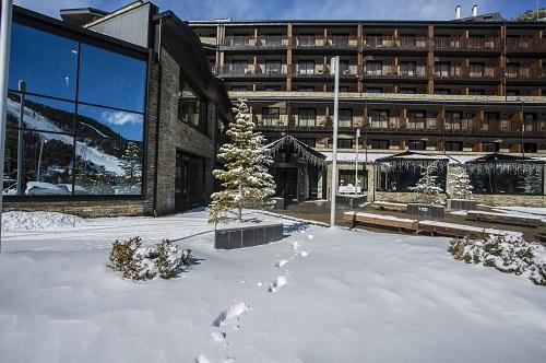 Park Piolets MountainHotel & Spa II14