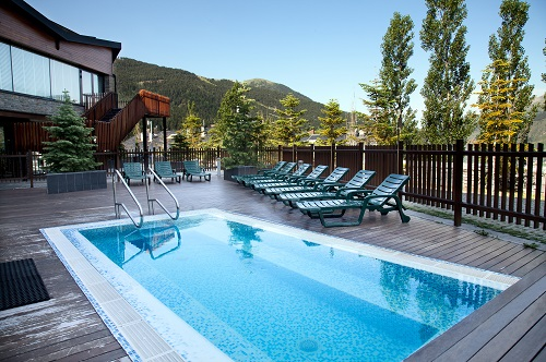 Park Piolets MountainHotel & Spa II17