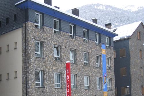 Hotel Vall Ski II1