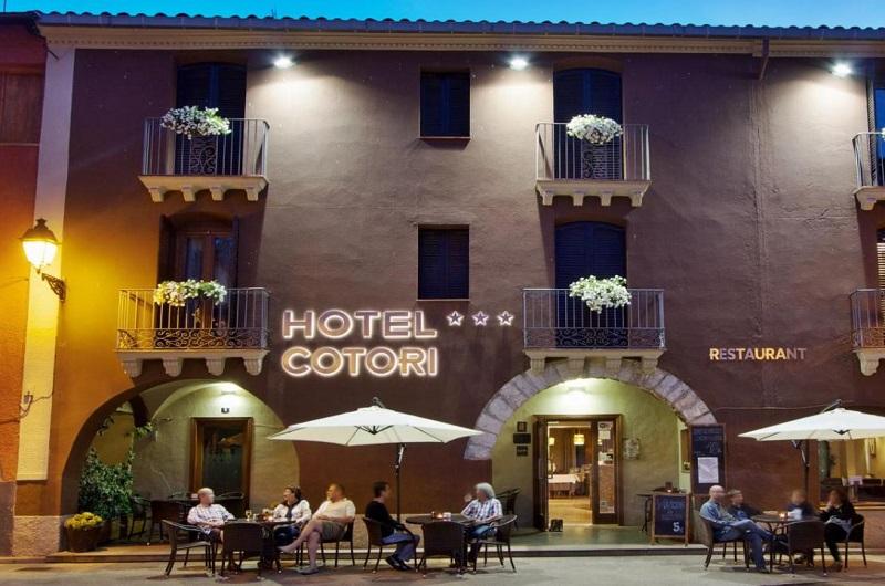 Photos of Hotel Cotori in PONT DE SUERT, SPAIN (1)