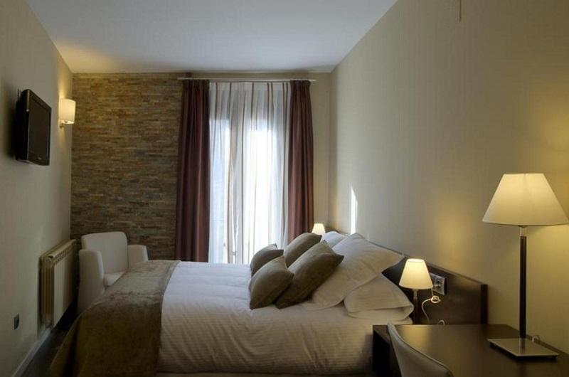 Photos of Hotel Cotori in PONT DE SUERT, SPAIN (12)