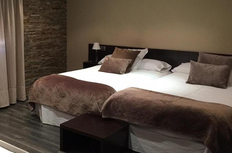 Photos of Hotel Cotori in PONT DE SUERT, SPAIN (14)