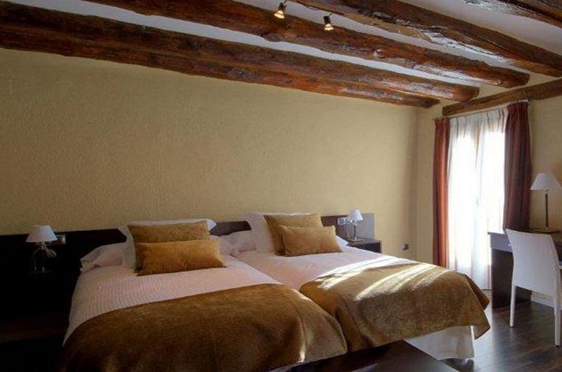 Photos of Hotel Cotori in PONT DE SUERT, SPAIN (15)