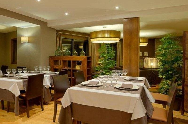 Photos of Hotel Cotori in PONT DE SUERT, SPAIN (5)