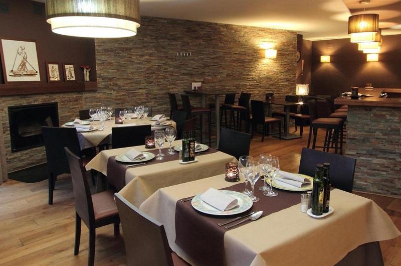 Photos of Hotel Cotori in PONT DE SUERT, SPAIN (6)