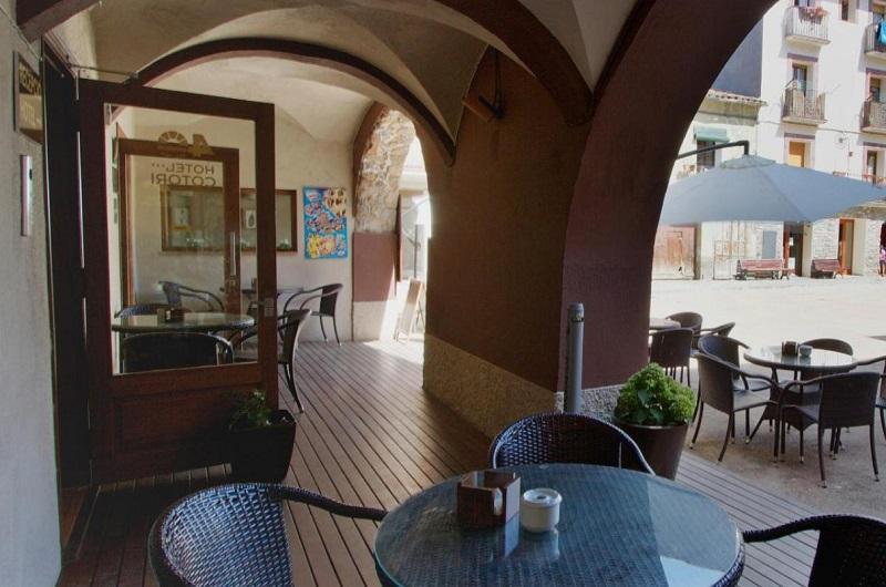 Photos of Hotel Cotori in PONT DE SUERT, SPAIN (7)