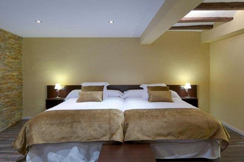Photos of Hotel Cotori in PONT DE SUERT, SPAIN (9)