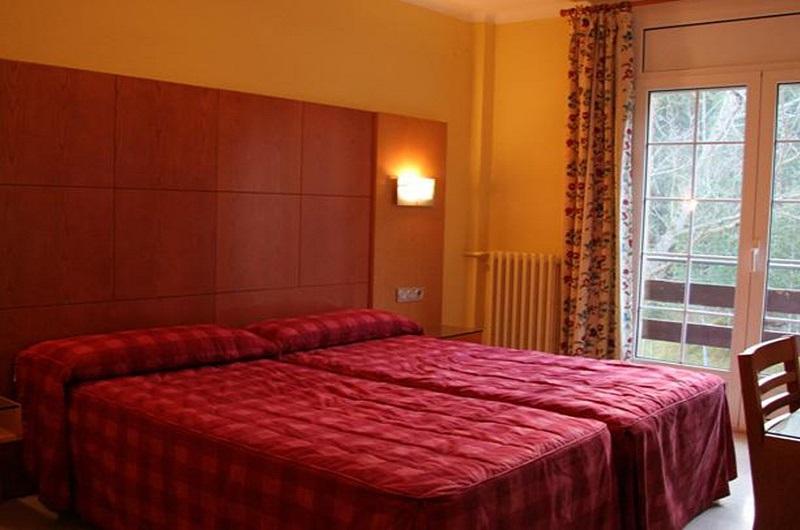 Fotos de Hotel Roc Blanc en LA MOLINA, España (1)