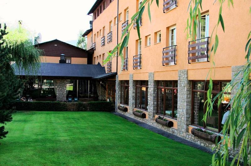 Fotos de Hotel Roc Blanc en LA MOLINA, España (3)