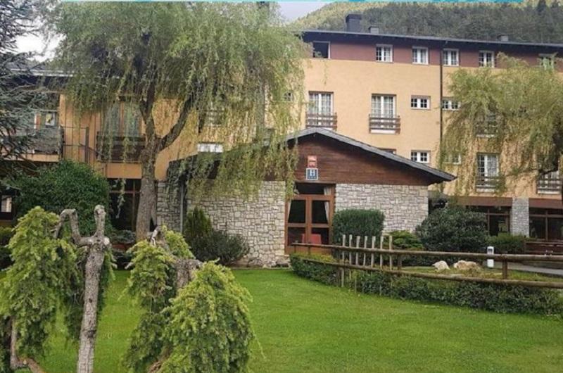 Fotos de Hotel Roc Blanc en LA MOLINA, España (4)