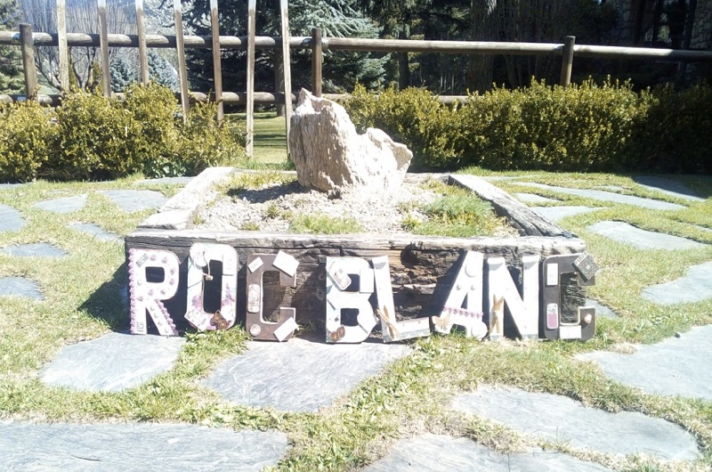 Hotel Roc Blanc6