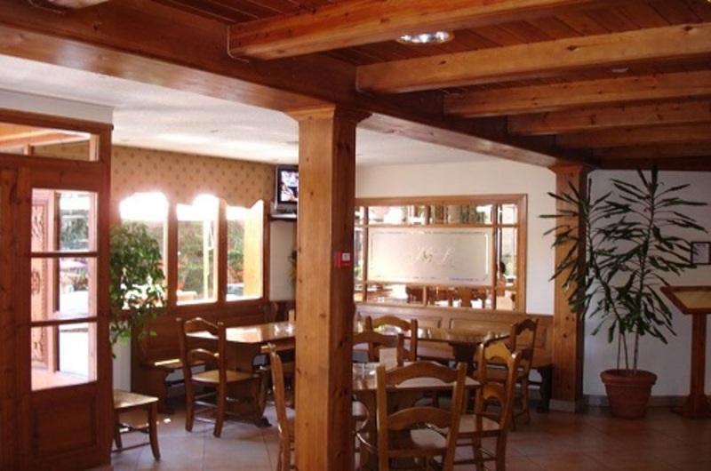 Fotos de Hotel Soldeu Maistre en SOLDEU, ANDORRA (4)