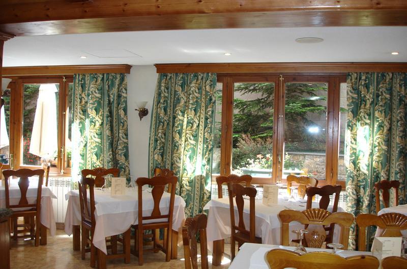 Fotos de Hotel Soldeu Maistre en SOLDEU, ANDORRA (5)