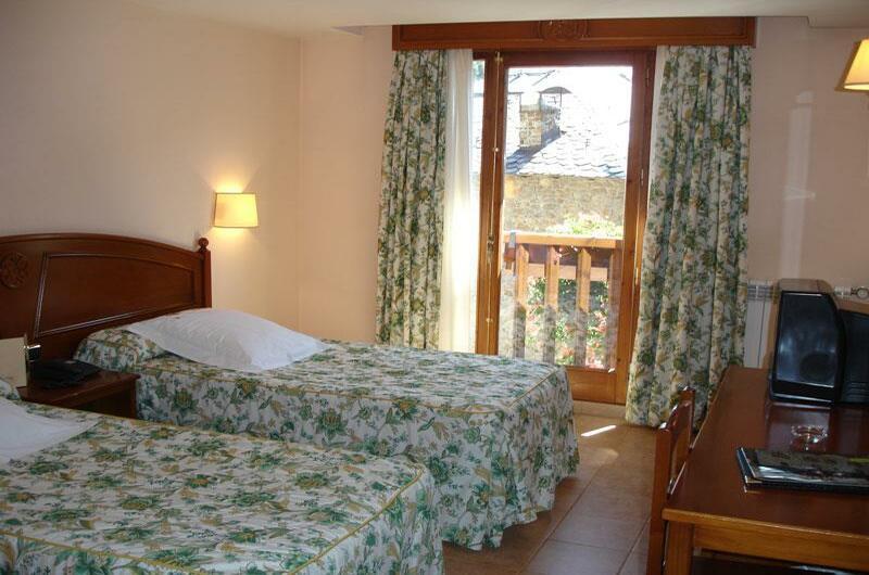 Fotos de Hotel Soldeu Maistre en SOLDEU, ANDORRA (6)