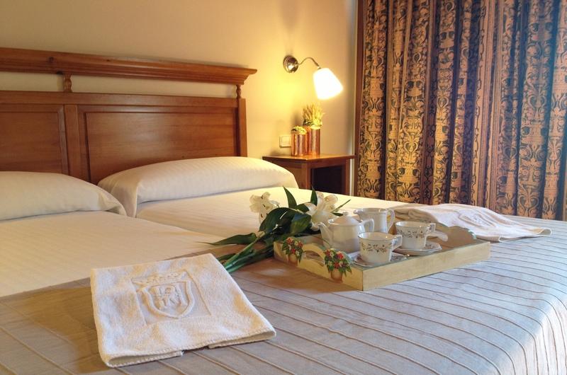 Foto 10 Hotel Hotel Xalet Verdú  , ARINSAL