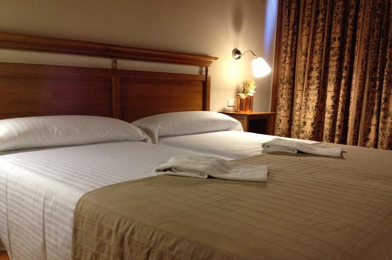 Foto 11 Hotel Hotel Xalet Verdú  , ARINSAL
