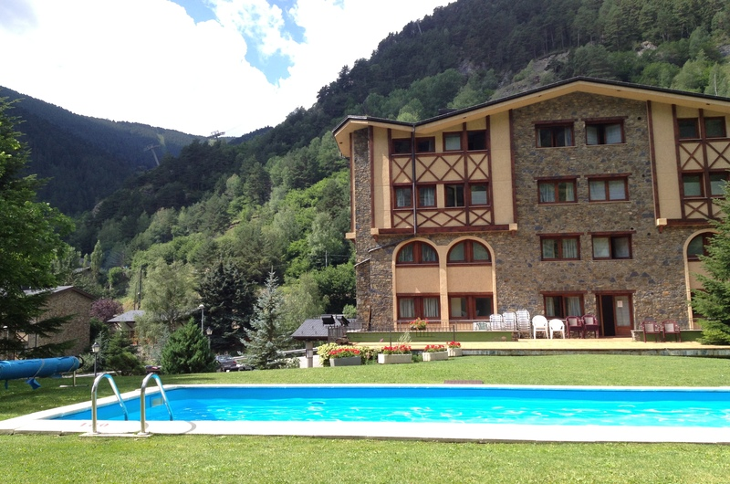 Foto 20 Hotel Hotel Xalet Verdú  , ARINSAL