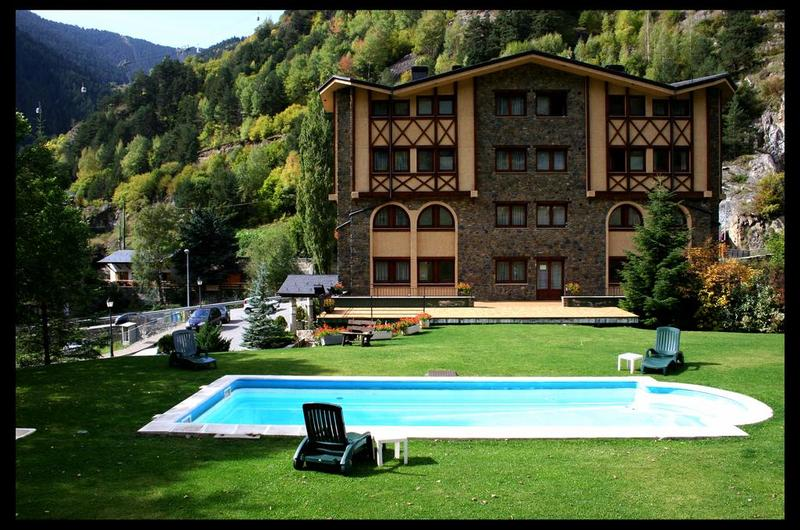 Foto 4 Hotel Hotel Xalet Verdú  , ARINSAL