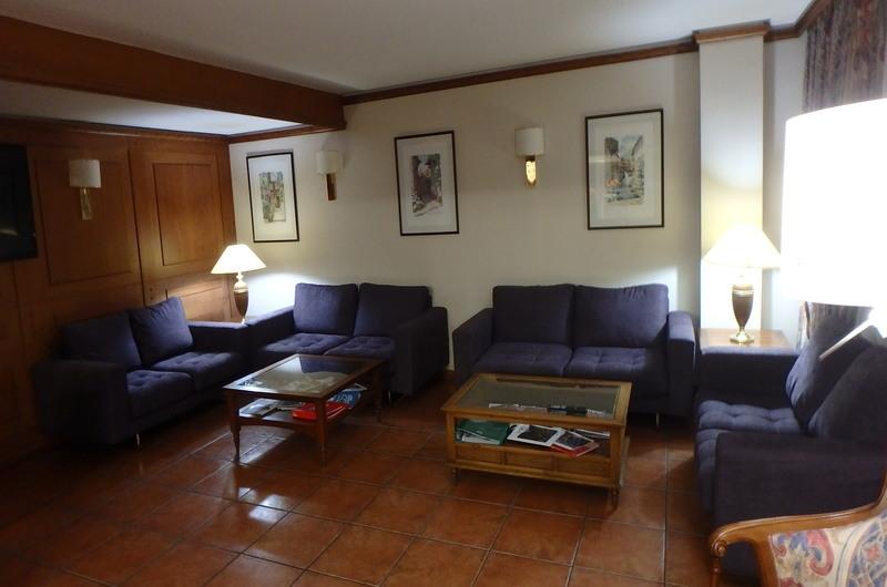 Foto 6 Hotel Hotel Xalet Verdú  , ARINSAL