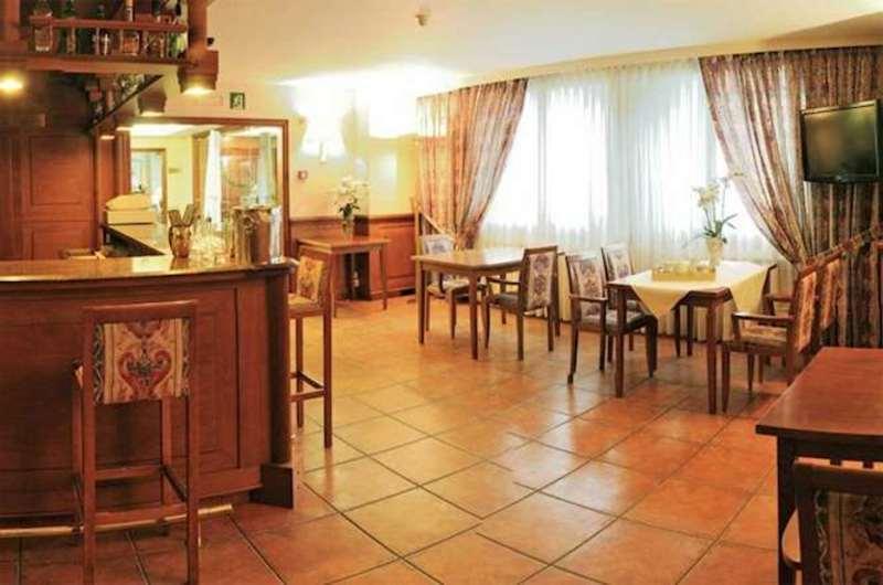 Foto 8 Hotel Hotel Xalet Verdú  , ARINSAL