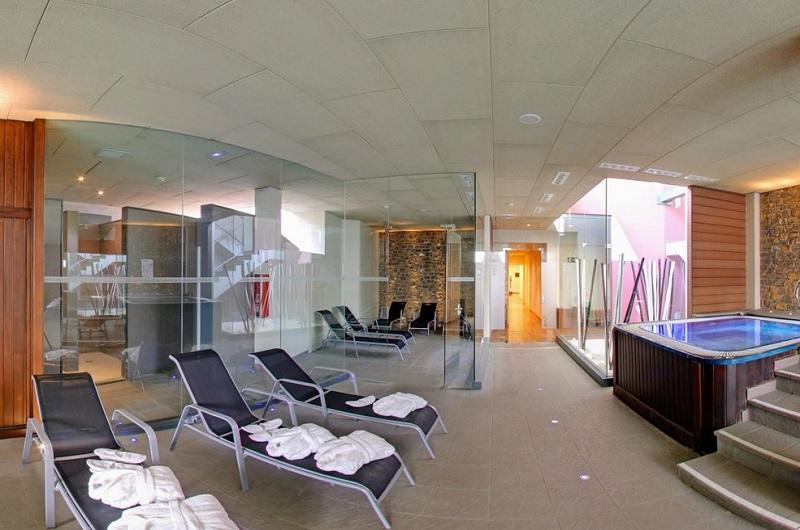 Foto 19 Hotel Hostal Trainera, ESTERRI D'ANEU