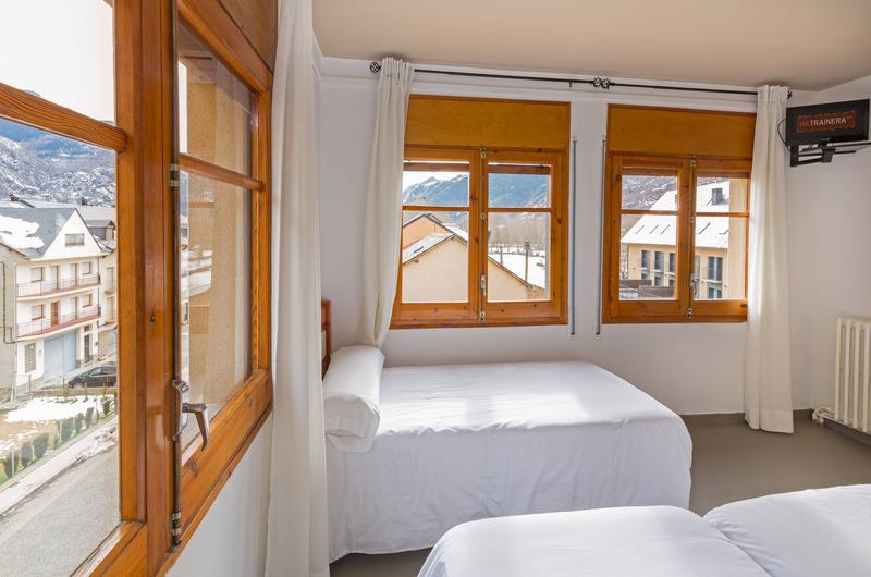 Foto 28 Hôtel Hostal Trainera, ESTERRI D'ANEU