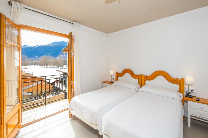 Foto 33 Hôtel Hostal Trainera, ESTERRI D'ANEU