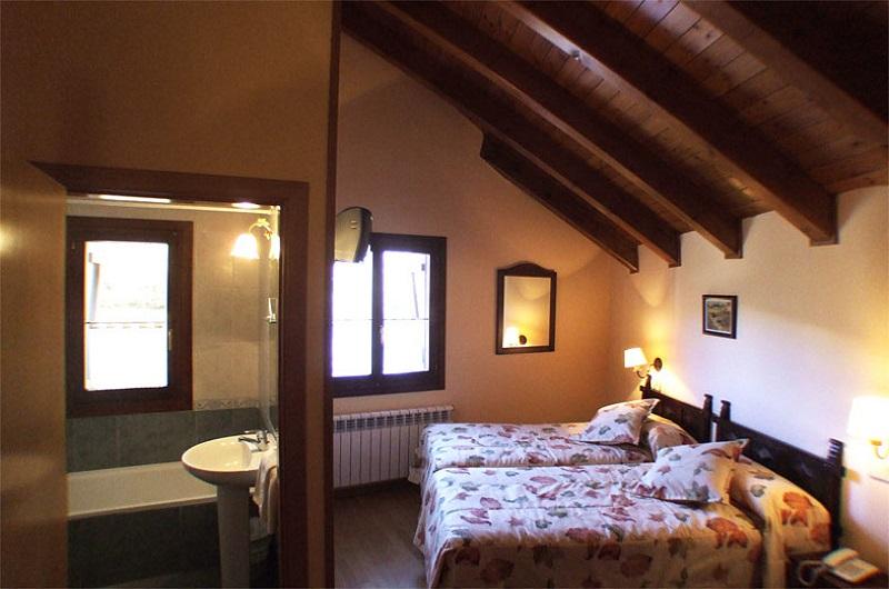 Hotel 3 Picos7