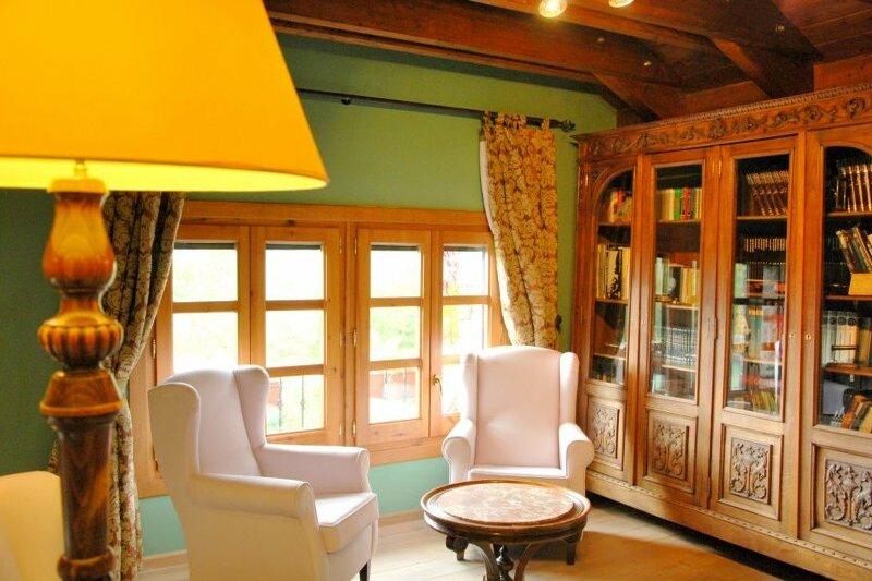 Photos of Hotel Selba D'Ansils in BENASQUE, SPAIN (1)