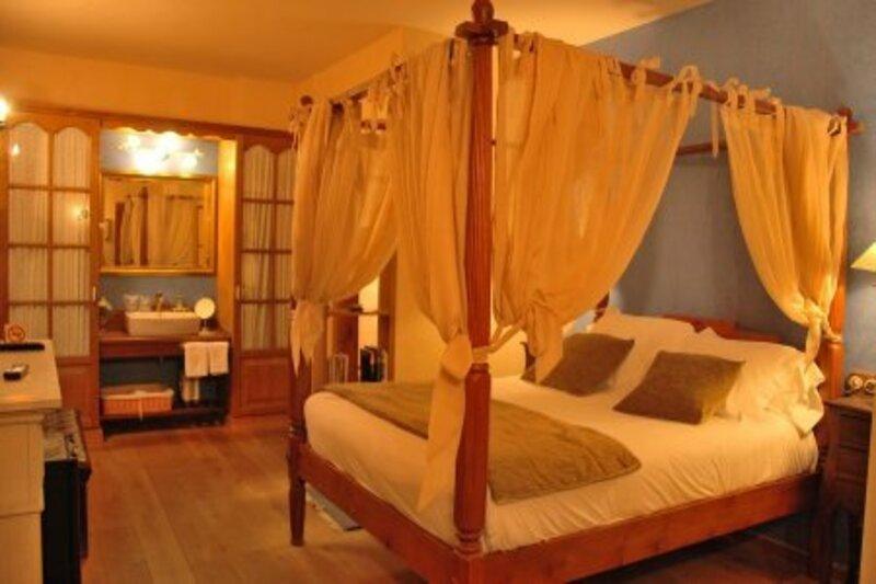Photos of Hotel Selba D'Ansils in BENASQUE, SPAIN (14)