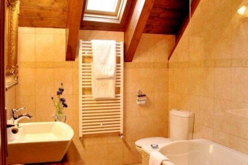 Photos of Hotel Selba D'Ansils in BENASQUE, SPAIN (15)