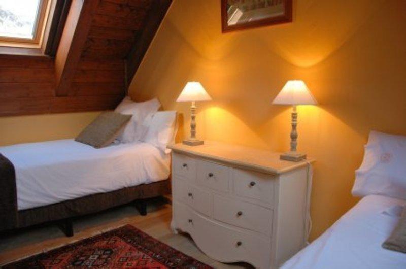 Photos of Hotel Selba D'Ansils in BENASQUE, SPAIN (16)