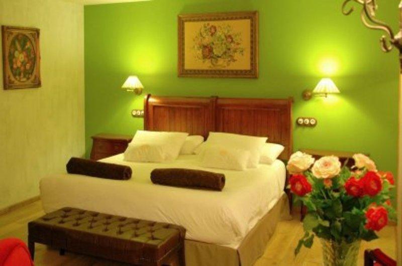 Photos of Hotel Selba D'Ansils in BENASQUE, SPAIN (18)
