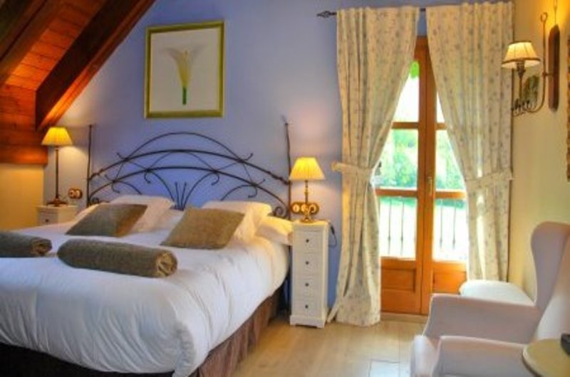 Photos of Hotel Selba D'Ansils in BENASQUE, SPAIN (22)