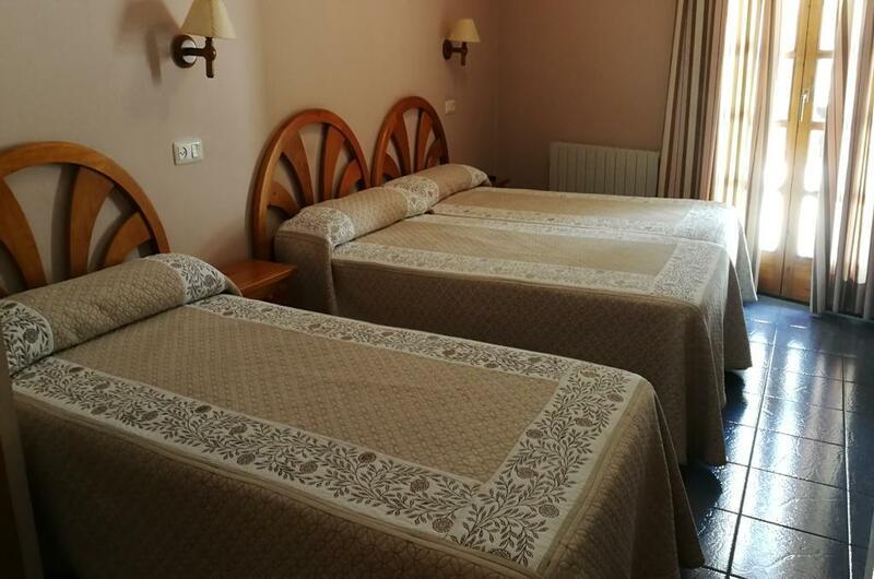 Photos de Hostal Casa Lacreu à SAHUN, ESPAGNE (16)