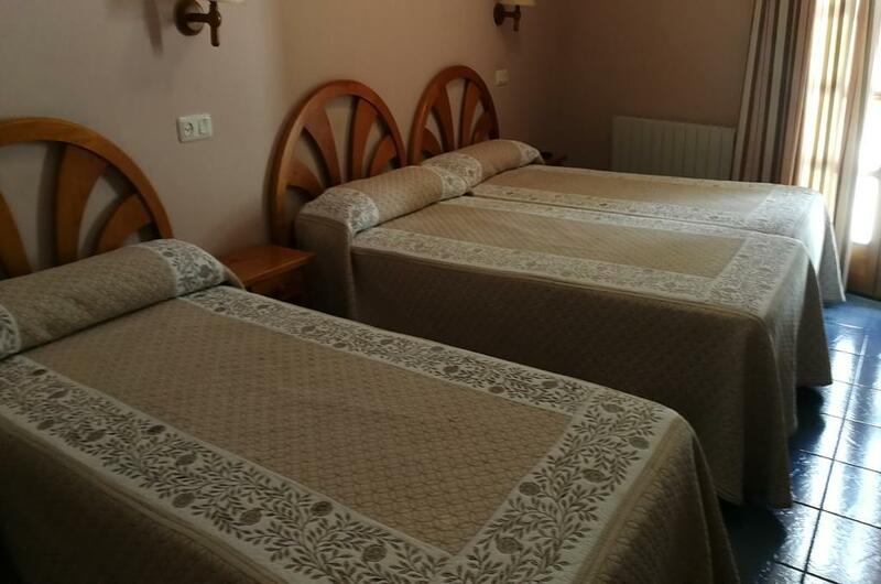 Photos de Hostal Casa Lacreu à SAHUN, ESPAGNE (17)