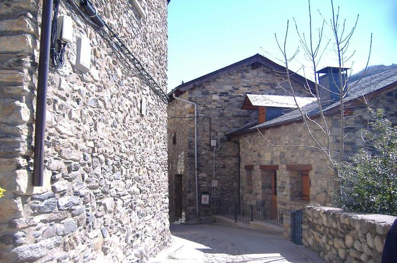 Photos de Hostal Casa Lacreu à SAHUN, ESPAGNE (3)