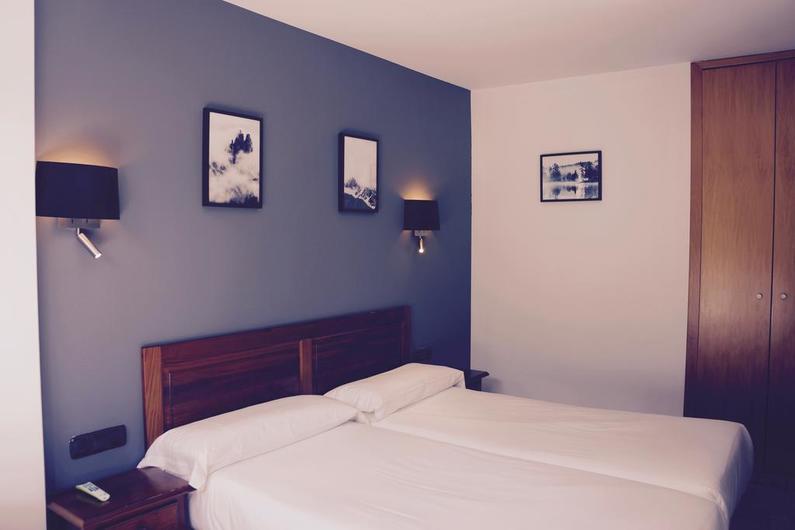 Photos of Hotel Arbella in ORDINO, ANDORRA (8)