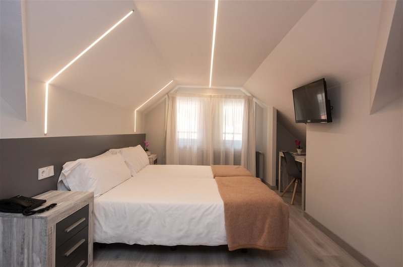 Foto 10 Hotel Hotel Evenia Oros, ENCAMP