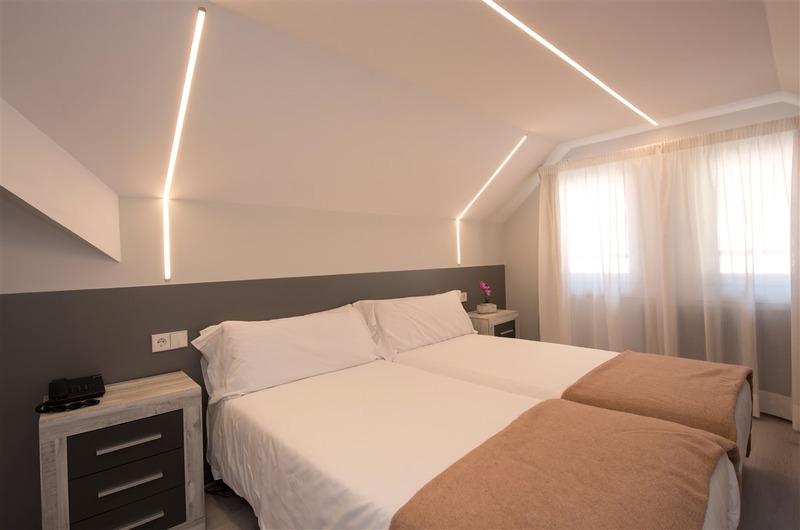 Foto 11 Hotel Hotel Evenia Oros, ENCAMP