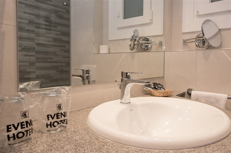 Foto 13 Hotel Hotel Evenia Oros, ENCAMP