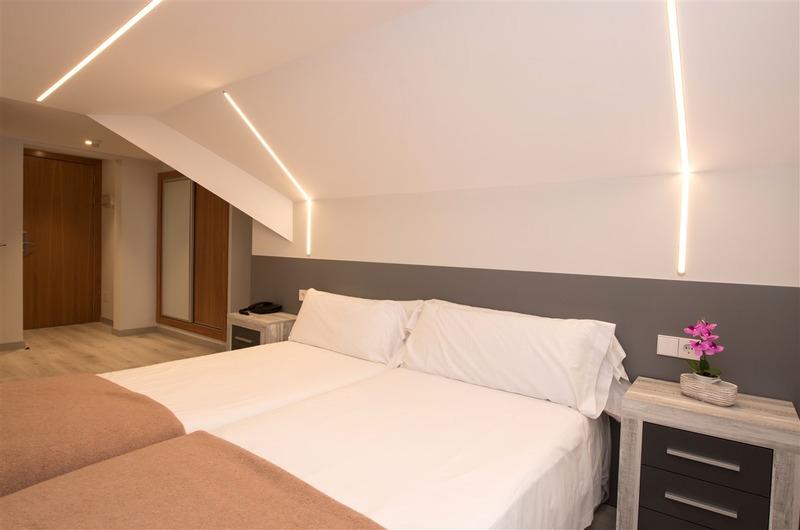 Foto 14 Hotel Hotel Evenia Oros, ENCAMP